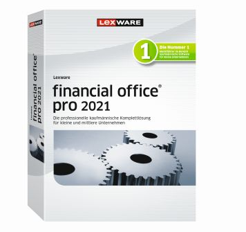 Lexware financial office pro 2021